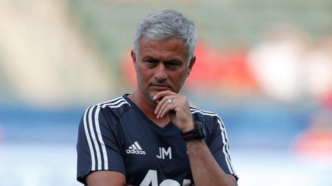 "Mourinyo: Kafolat beraman De Xea ""Real""ga o'tmaydi"