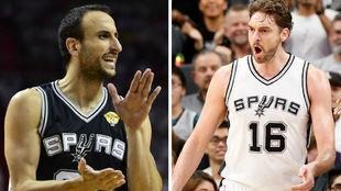 Los jugadores más importantes que jugaron en la NBA con 40 años o...