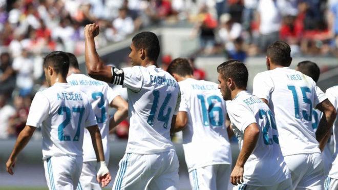 مشاهدة مباراة ريال مدريد وروما بث مباشر اليوم 8-8-2018 كاس الابطال