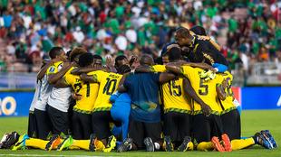 Se escuchó reggae en las semifinales de la Copa Oro