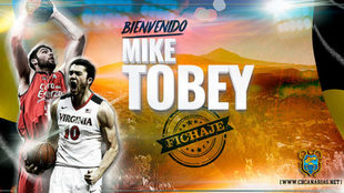 Mike Tobey (22), ficha por el Iberostar Tenerife.