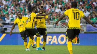Jamaica llegó a su segunda final consecutiva.