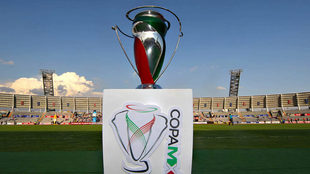 Inicia la Copa MX.