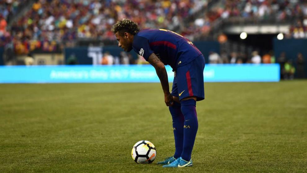 Mbappé acerca aún más a Neymar al PSG