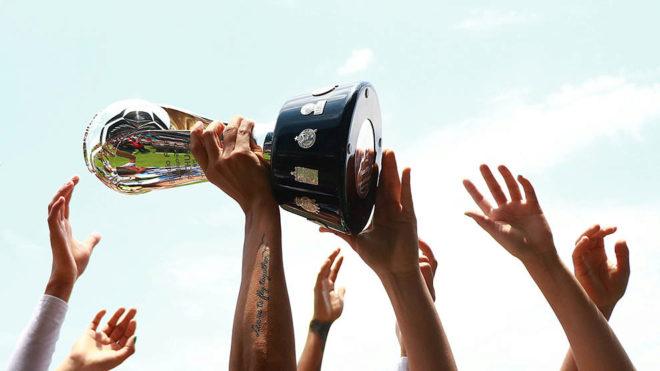 Este 28 de julio el fútbol escribe una nueva historia