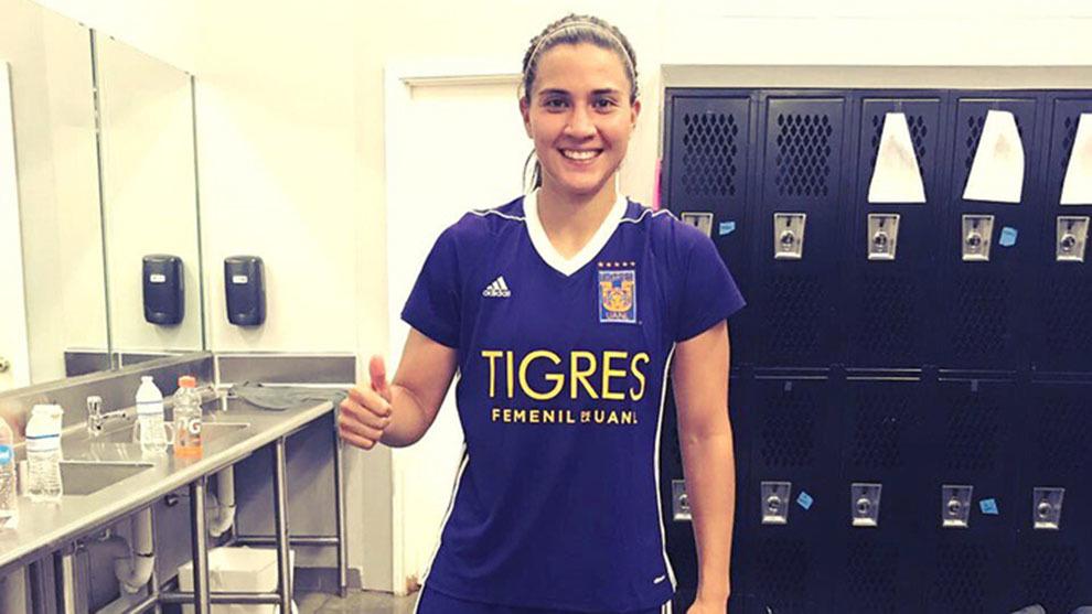 Fútbol Femenil  Las 10 figuras a seguir en la Liga MX Femenil ... c9c3c1d7bc770