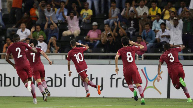 Confederation Cup Calendario.Afc Allows 2022 World Cup Hosts Qatar To Play In Qualifiers