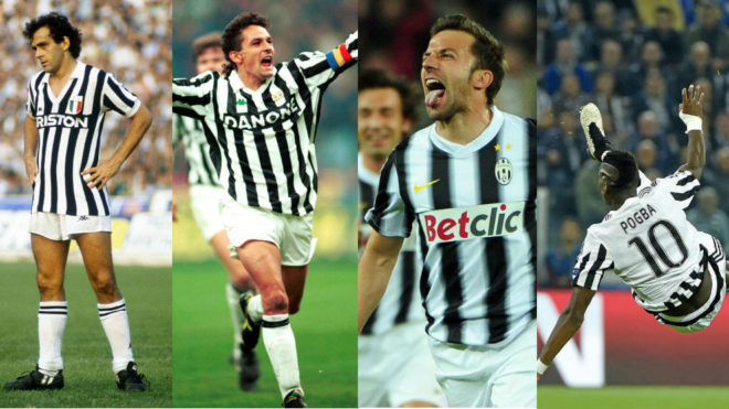 official photos 097c1 99823 Bernardeschi could become lastest to wear Juventus' iconic ...