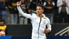 Noche brasileña en la Copa Sudamericana