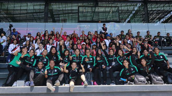 Fútbol Femenil  Las claves del éxito para la nueva Liga MX Femenil ... 0fe88430094b8