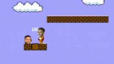 NeyMario Bros, la parodia de Neymar en el conocido juego de Nintendo