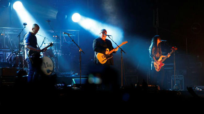 La Casa Azul y Pixies nombran al Low patrimonio de la humanidad...