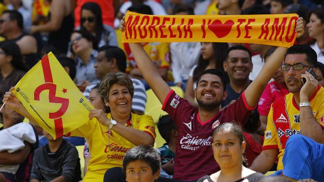 Fútbol Femenil  Monarcas Femenil registra mayor asistencia en el ... 1ed34d22577d2