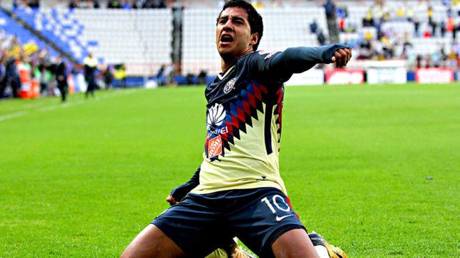 América de México aceptó la oferta por el paraguayo Cecilio Domínguez de 6 millones de dolares el 75% y será el primer refuerzo de Independiente 15015131796339
