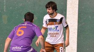 David Barbero nuevo jugador de Gran Canaria FS