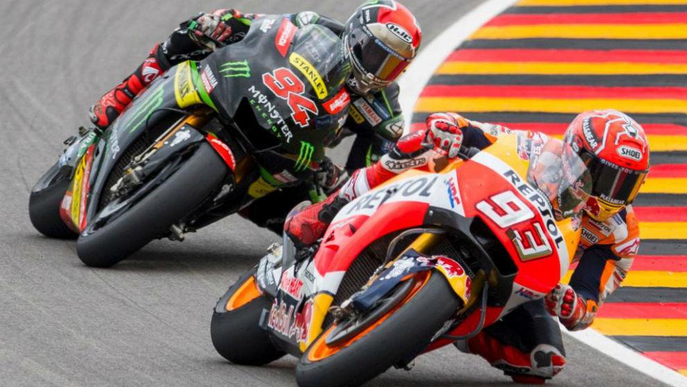 Gran Premio de la Rep Checa 2017 15016001430094
