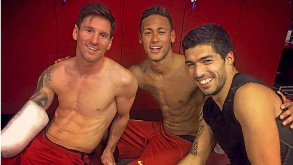 FC Barcelona  El fin de la MSN  f0d2a848dd596
