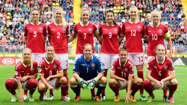 Dinamarca sella su billete para la final de la Eurocopa en la tanda de penaltis
