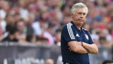 Ancelotti, a olvidar el mal verano con la Supercopa