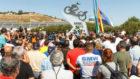 Homenaje a �ngel Nieto en el Circuito de Jerez