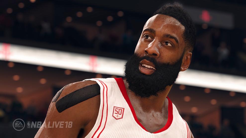 'NBA LIVE 18' desvela las canciones que compondrán su banda sonora