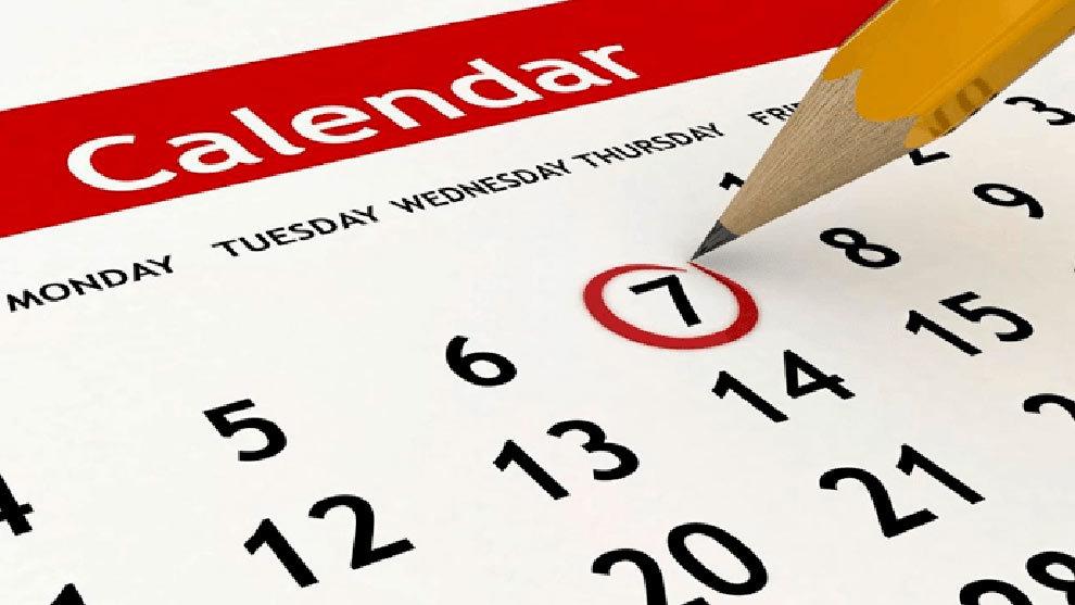 Marca Calendario.Calendario Nba 2017 Revolucion En La Nba Los Cambios Que Se