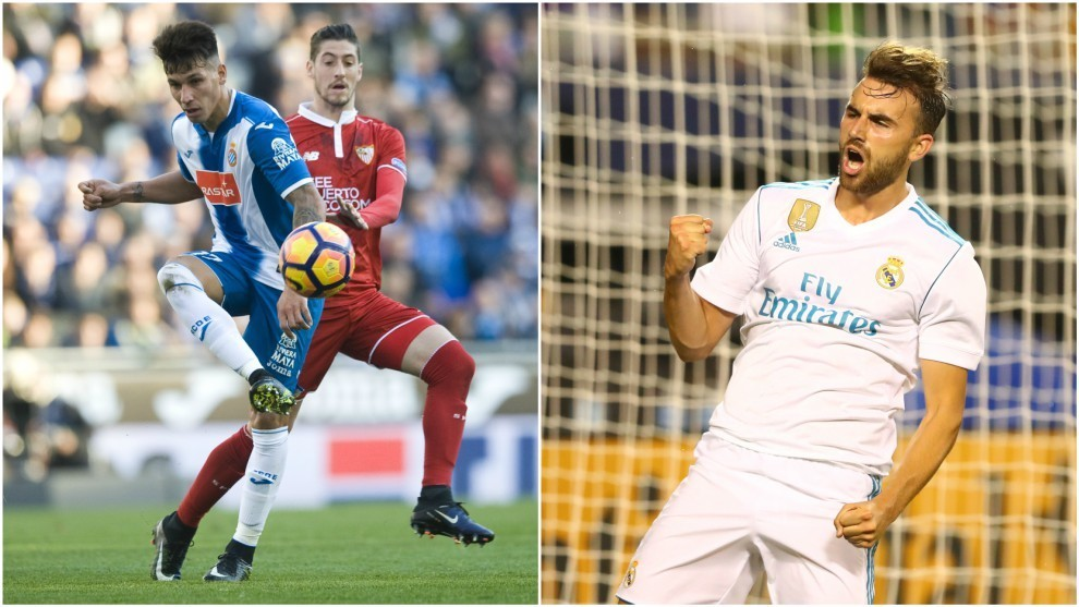 Real Madrid To Seal Getafe S Faith: The Latest On Garay, Coutinho And Belotti, Plus Saturday's