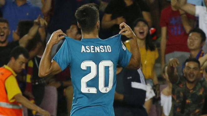 Real Madrid: Asensio, Zidane, se llama Asensio | Marca.com