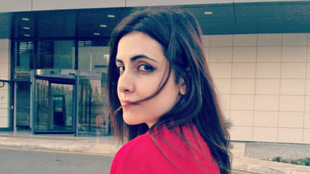Ana Matnadze