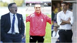 Anquela, Oltra y Gerard López
