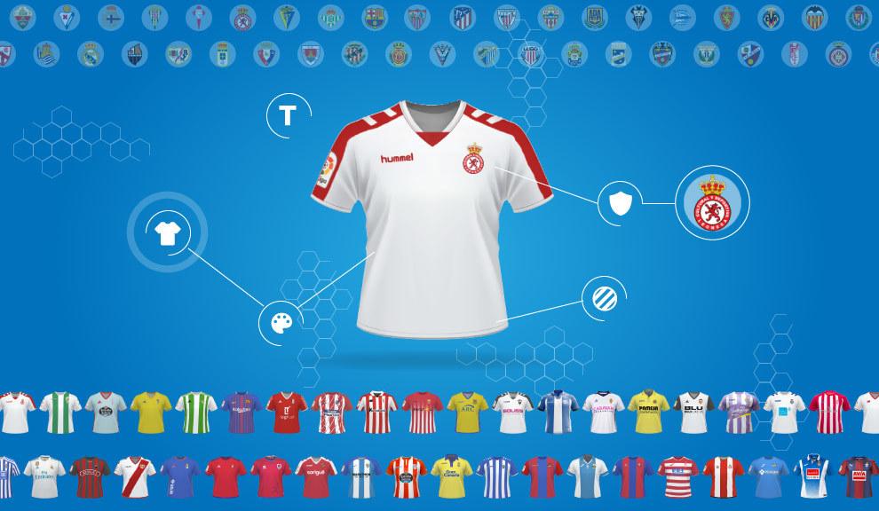 donde quiera Emperador haga turismo  طالب جامعي مرحبا هناك اتجاه crea tu propia camiseta de futbol nike -  futuremortars.com