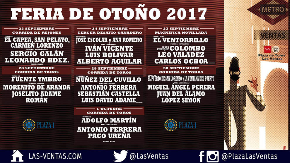 Gruesa y potente feria de oto o 2017 for Feria del mueble madrid 2017