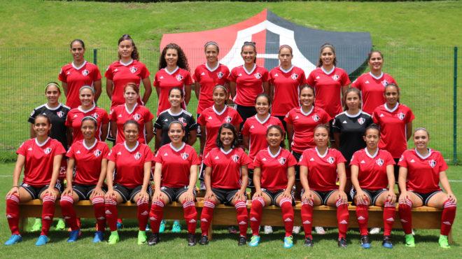 98ec2c376cf71 Fútbol Femenil  Los partidos de Atlas Femenil serán transmitidos por ...
