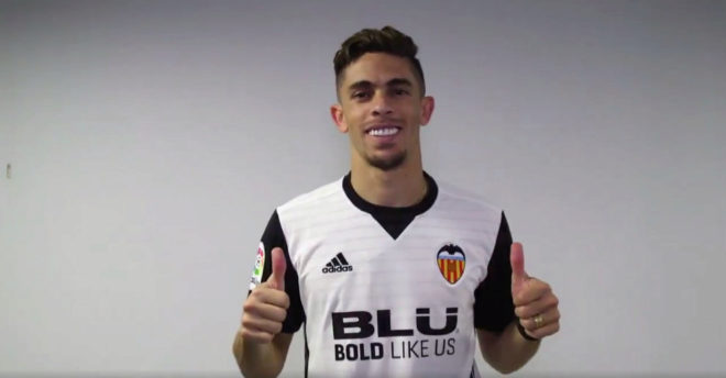 Gabriel Paulista ya es del Valencia