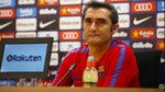 """Valverde: """"Estos dos partidos con el Madrid me han servido mucho"""""""