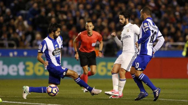 Ver Partido Real Madrid Deportivo En Vivo Cinefunkdif