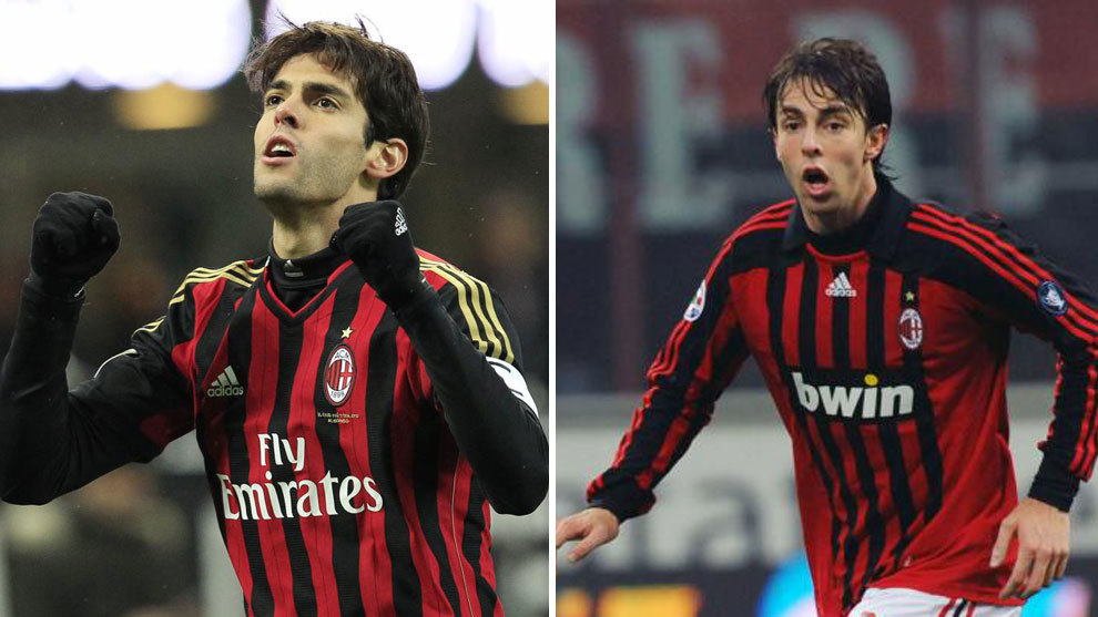 The Donnarumma Brothers Represent Ac Milan Together Marca In English