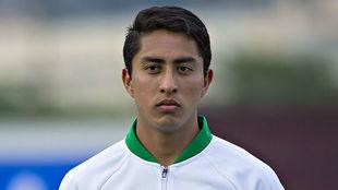 Govea lleva dos tantos en la Liga de Bélgica.