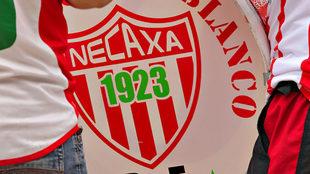 La historia del Necaxa comenzó en 1923.
