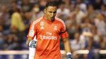 El reto de Keylor: Un Zamora para el Real Madrid diez años después