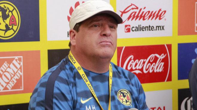 A Tigres no cualquiera le gana: Piojo Herrera