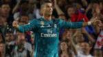 El TAD confirma los cinco partidos a Cristiano