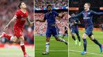 Lo mejor del mercado: Coutinho, Costa y Draxler, protagonistas