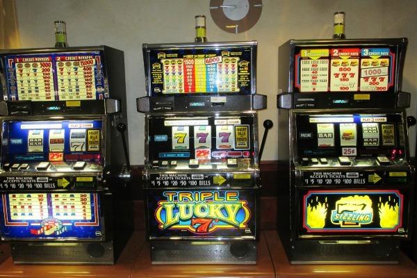 Vegas slots double down casino