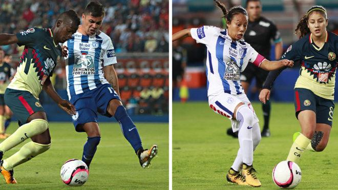 Récord de asistencia en el Estadio Hidalgo.