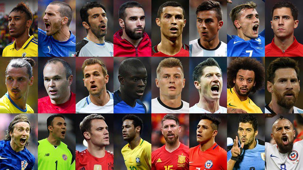 მსოფლიოს ერთ-ერთი საუკეთესო ფეხბურთელი კარიერას ინგლისის გრანდში გააგრძელებ ...