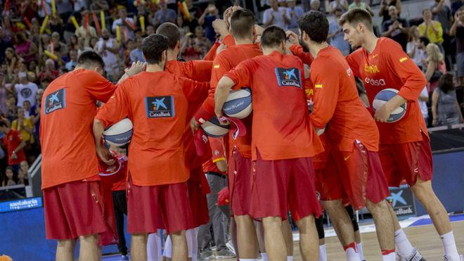 Calendario Eurobasket.Calendario Eurobasket 2017 Horarios Y Como Ver En Tv Los