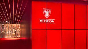 Museo Athletic Club de Bilbao