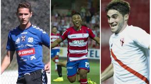 Hasta 17 futbolistas se perderán la tercera jornada de la categoría...