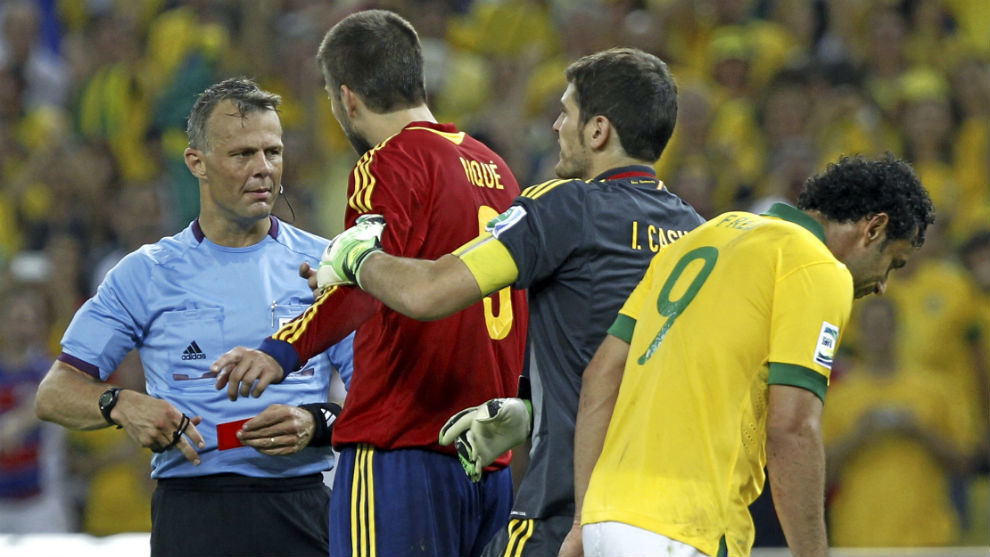 7c6a01ca8 Referee Kuipers is a bad omen for Spain ... and for Sergio Ramos ...
